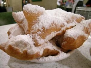 Beignets (Made-to-Order)