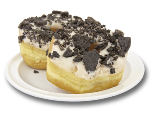 2. Oreo - 7 Best Donuts