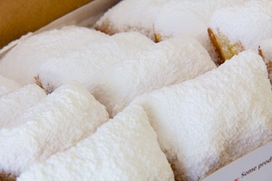 3. Beignets in Box - 7 Best Donuts